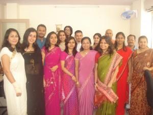 Ethnic Day Wear