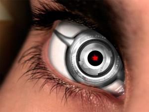 The Eye Camera